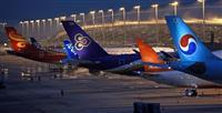 関西国際空港の冬ダイヤ、過去最高の週1451便 台風「影響なし」