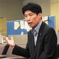 山本一太氏、群馬県知事選出馬も「選択肢」 ブログで言及