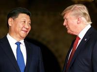 【論壇時評】11月号 「紅い資本主義」が新冷戦を生んだ 論説委員・宇都宮尚志
