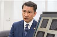 中井貴一主演のCSドラマ「記憶」が地上波初  BSフジでも4K放送