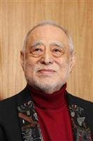 津川雅彦さんに国際交流基金特別賞 「国際親善に功績」