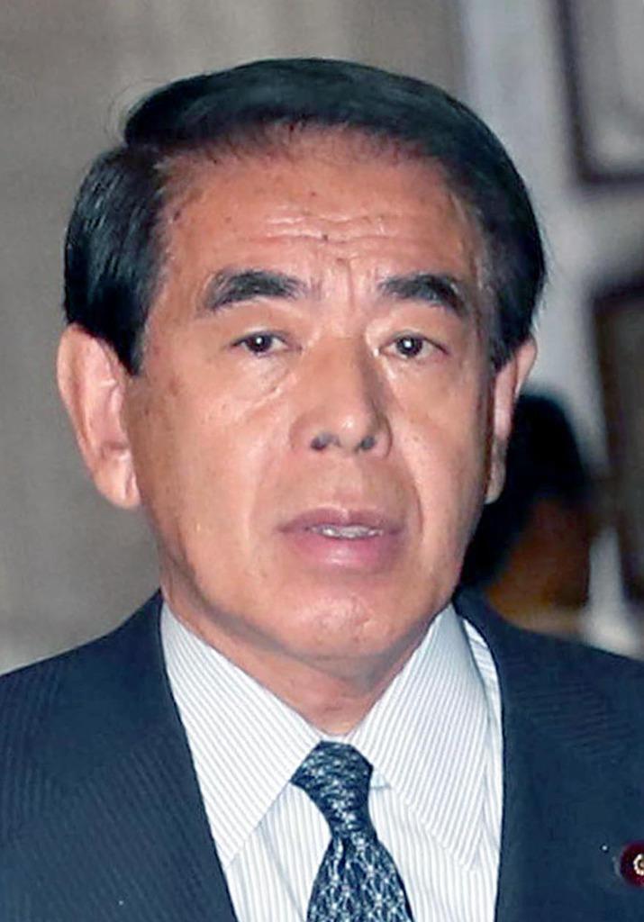 自民・石破派除く6派閥で総裁選慰労会 下村氏「今後も首相 ...