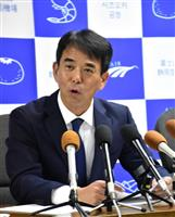 【ふじのくにトップに聞く】富士山静岡空港会社社長・西村等氏(51) 「利用者、20年で…