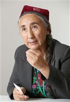 「米国は目覚めた。日本も発信を」 ラビア・カーディル氏、中国のウイグル族弾圧を批判