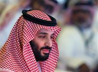 「計画的殺人」サウジ当局も認める 記者殺害、皇太子は関与を否定