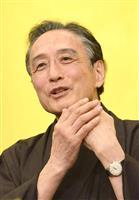 文化功労者・歌舞伎俳優、片岡仁左衛門さん(74) 広い芸域 病超え