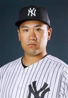 田中将大がゴールドグラブ賞候補 守備のベストナイン