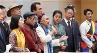 ウイグル民族中心に東京で国際組織結成 中国の弾圧実態訴え