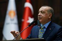 トルコ大統領がサウジの事件対応を揶揄「子供っぽい」