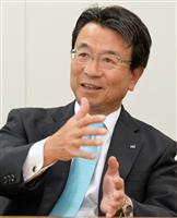 小野薬品・相良社長「ノーベル賞の研究に貢献でき感謝」
