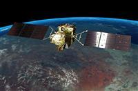 「いぶき2号」29日打ち上げ 二酸化炭素の排出量、高精度に観測
