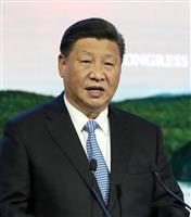 【高論卓説】日米から学んだ中国の競争力 皮肉にも科学交流は貿易戦争の要因