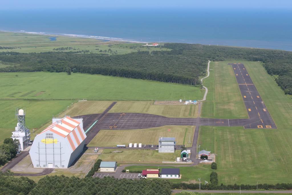 【びっくりサイエンス】北海道に日本初の宇宙港構想 好条件生かし「北の種子島」目指す