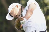 小平智22位、松山英樹77で後退 世界選手権ゴルフ第3日