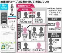 積水ハウス55億円被害 地面師グループ10人目逮捕 連絡調整役か 警視庁