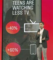 【iRONNA発】テレビの凋落 「離れの時代」に考える最強メディアの価値
