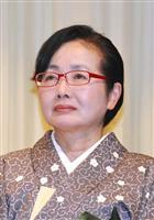 女優の角替和枝さん死去、柄本明さんの妻、朝ドラ「ハイカラさん」などに出演