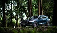 日本のカスタマーを考えたワゴン--ボルボ新型V60の魅力とは?