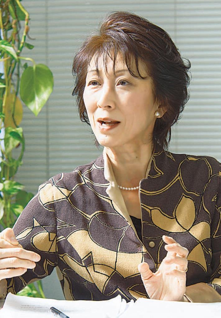 川口マーン惠美氏
