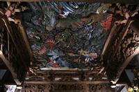 【欲望の美術史】宮下規久朗 石川雲蝶 越後のミケランジェロ