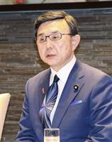 自民党の吉田参院幹事長、長野選挙区から不出馬表明