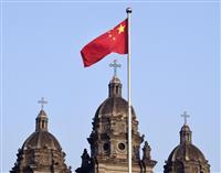 【一筆多論】中国と台湾の冷戦構造 河崎真澄