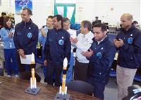 UAE衛星も成功 H2Aで「いぶき2号」と同時打ち上げ