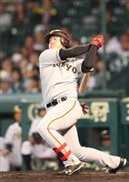 【プロ野球通信】巨人・岡本和真、飛躍の1年回顧 精神面成長「来年がもっと大事になる」