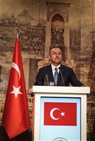 トルコ外相、サウジに早期の捜査終結要求 記者殺害事件、両国検察が協議