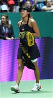 【スポーツ異聞】大坂なおみ、WTAファイナルで見えた世界一までの距離