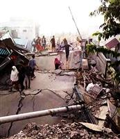 インドネシア地震で活動 神戸の団体が養護施設建設へ