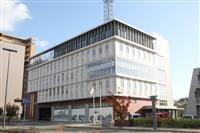 盛岡消防庁舎、免震不正また受難 KYBダンパー使用 過去に東洋ゴム
