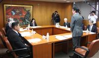 福岡「宿泊税」導入問題 県、一律200円の制度案提示 先行する福岡市に配慮も