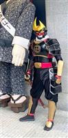 【平成のヒーローはこうして生まれた】薩摩剣士隼人(上) ぼっけもんの挑戦 誰もが楽しめ…