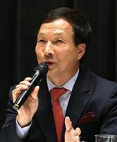 【告知】衝撃の「徴用工判決」に切り込む 李相哲氏・講演会「朝鮮半島は本当に変わるのか」