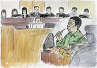 直接証拠なく「殺人罪」問えるか、裁判員難しい判断 寝屋川公判