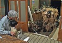岩手県知事「大変良かった」 来訪神のユネスコ無形文化遺産登録見通しを歓迎