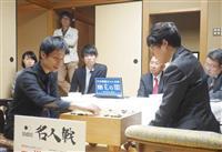 囲碁・名人戦 井山裕太名人敗れ5冠に、張栩九段が名人に