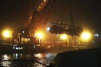 中国・重慶のバス転落事故、原因は乗客と運転手の殴り合い 13人犠牲