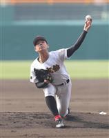 【スポーツ記者リポート】阪神のドラ5川原の先輩はドラマで活躍中の新人俳優
