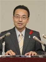 福井県知事選に前副知事が出馬表明 現職との選挙戦に