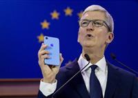 【高論卓説】アップルが訴えていること 世界を支配する「データ産業複合体」の恐怖 山田俊…