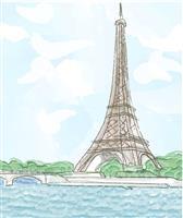 【昭和天皇の87年】皇太子、パリを楽しむ 忘れられないアルザスの小宴