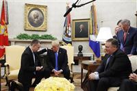 米財務省がトルコ閣僚への制裁解除