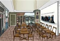 ハリポタの世界観を味わう 9日、キャナルシティにカフェ