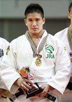 柔道男子90キロでベイカー茉秋V 「リオ五輪金メダルよりうれしい」