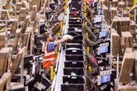 """アマゾンの賃上げ、一部の従業員は減収に? 新たな給与体系に""""死角""""あり"""