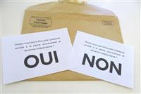ニューカレドニアで住民投票   フランスから独立?
