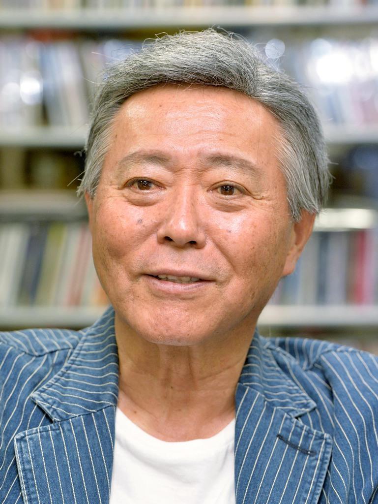 小倉智昭さん、ぼうこうがんで全摘手術へ、長期休養も - 産経ニュース