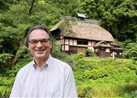【話の肖像画】建築デザイナー カール・ベンクス(76)(1)